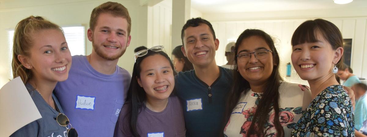 What is ICF? - TCU ICF - Texas Christian University
